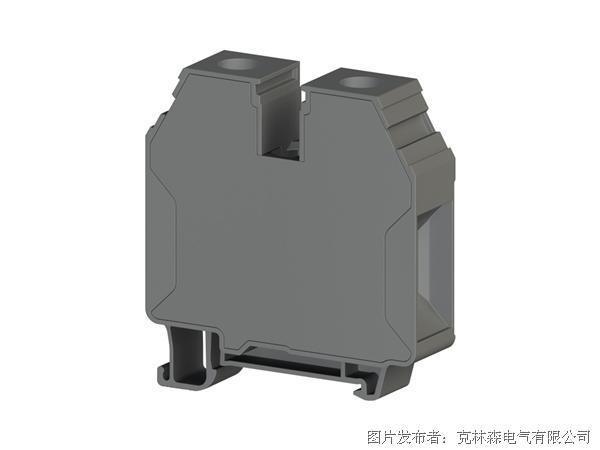 克林森 AVK RD系列标准螺丝夹紧端子-AVK 35 RDS