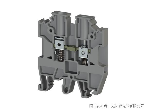 克林森AVK Y系列螺栓式接线端子AVK Y4