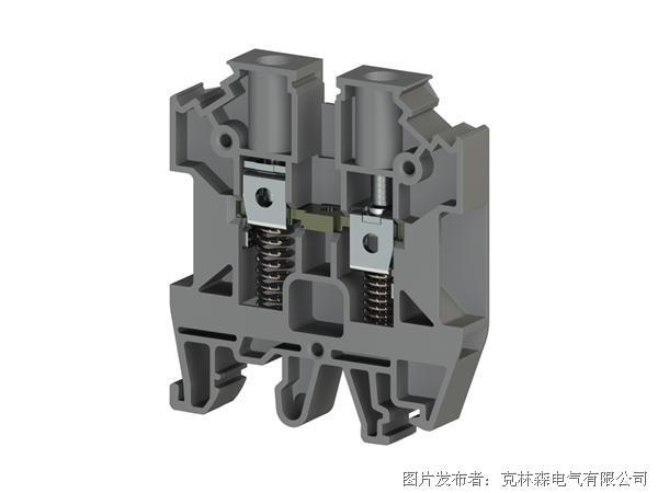 克林森AVK Y系列螺栓式接线端子AVK Y6