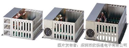 欣扬电脑 工业用电脑机箱 6×ISA插槽 工控机箱