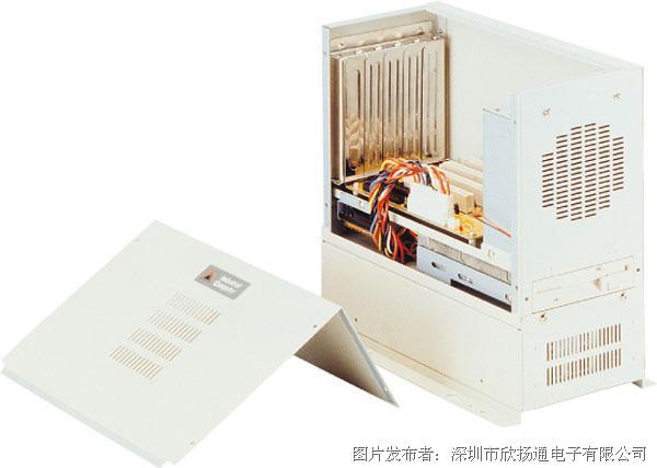 欣扬电脑 工业用电脑机箱AR-IPC4SPF-G