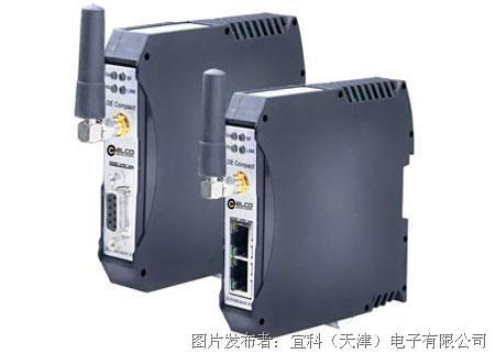 宜科 WFC系列无线通讯产品