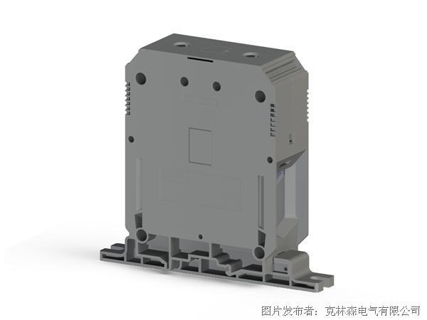 克林森 标准螺丝夹紧直通单层面板安装端子AVK PB240