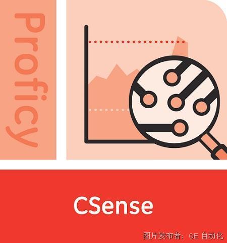 GE智能平台 Proficy CSense软件