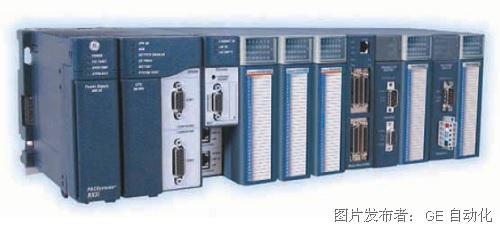 GE智能平台 PAC Systems RX3i控制器