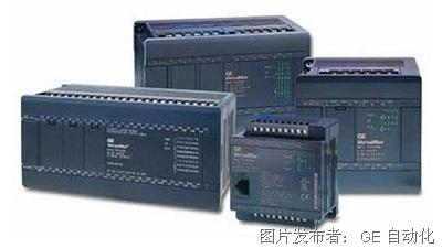 GE智能平台 VersaMax控制器