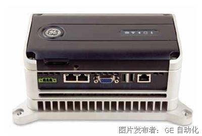 GE智能平台 PACSystems RXi控制器