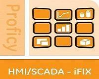GE智能平台 Proficy HMI/SCADA - iFIX v5.8