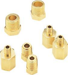 OMEGA  标准尺寸转接器和缩径衬套