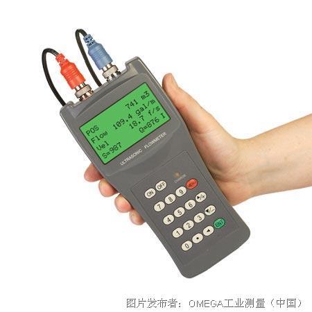 OMEGA  FDT-21系列超声波流量计