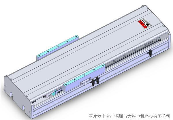 大族电机 LSSS220伺服平台