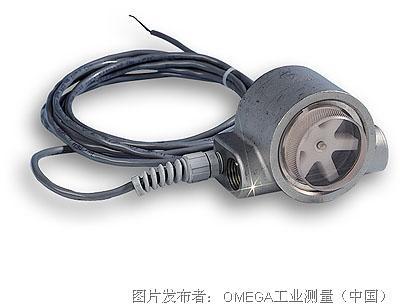 OMEGA  FPR200系列液体流量变送器