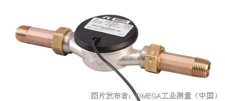 OMEGA  FTB4600系列长寿命脉冲输出水表
