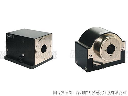 大族电机 3D动态调焦系统