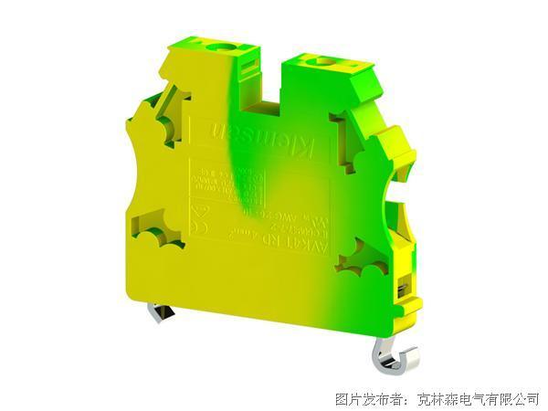 克林森 AVK RD系列AVK4 T RD螺栓式接地端子