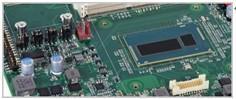 罗升DFI Ultra Mini-ITX 工业主板