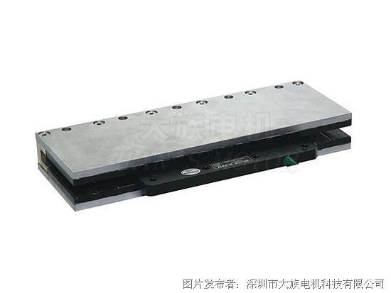大族电机 LSMU1无冷却型无铁芯电机
