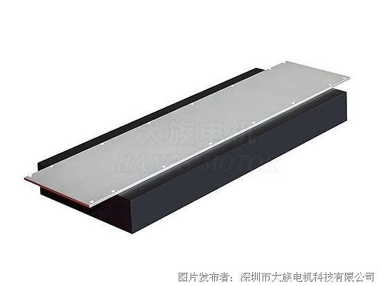 大族电机 LIMF1114异步感应直线电机