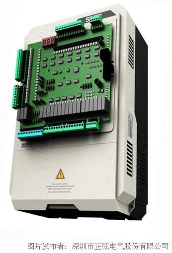 正弦电气 SE610系列电梯 一体化控制器