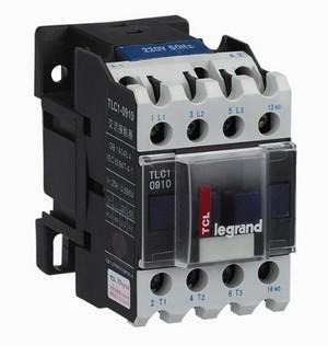 羅格朗 接觸器及熱繼電器