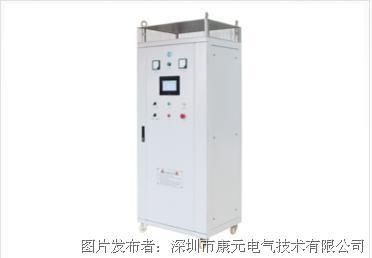 康元电气 CDE520Q系列球磨机变频一体机