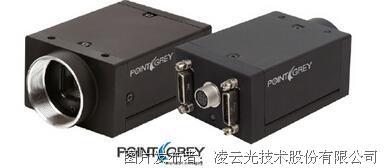 PointGrey  Gazelle系列CameraLink高分辨率高速相机