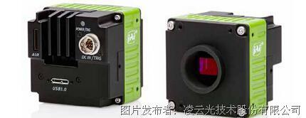 JAI  Spark5000系列高速CMOS相机