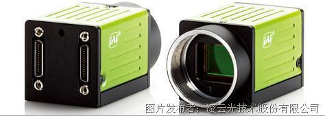 JAI  Go系列高性价比紧凑型工业相机