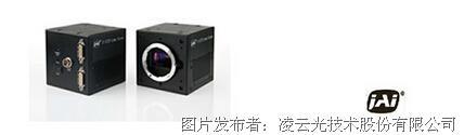 JAI  3CCD/4CCD彩色线扫描相机
