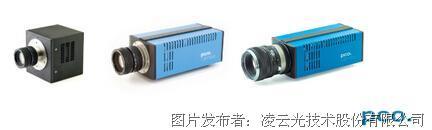 PCO PCO. 制冷CCD相机系列