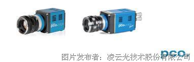 PCO edge系列PCO. sCMOS相机