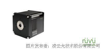 NUVU HNU系列背照式EMCCD相机