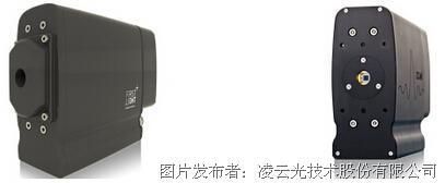 FirstLight EMCCD-OCAM2系列超快EMCCD相机