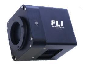FLI  MicroLine系列高灵敏深度制冷相机