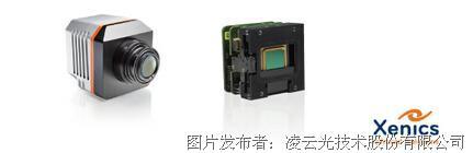 Xenics  Gobi/XTM系列长波红外相机