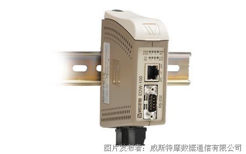 Westermo EDW-100串行适配器