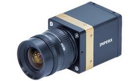 Imperx  Bobcat系列准军标级大面阵高灵敏度相机