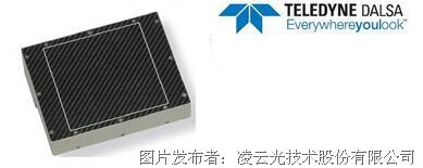 Teledyne DALSA   Xineos系列 X-Ray面阵CMOS平板