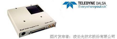 Teledyne DALSA   Shad-o-box 系列X-RayCMOS平板探测