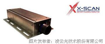 X-SCAN  XH8800系列线扫描X-Ray相机
