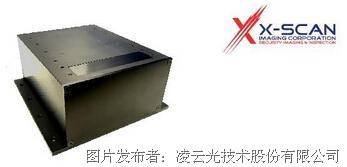 X-SCAN  XTH12848系列线扫描X-Ray相机