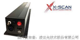 X-SCAN  XI8800系列线扫描X-Ray相机