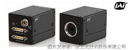 JAI  2CCD系列多光谱相机