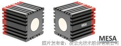MESA  SR系列TOF相机