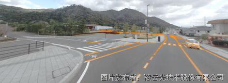 LUSTER 3D全景测绘系统—IMS3