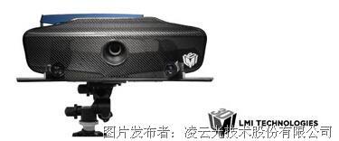 LMI HDI ADVANCE系列3D扫描仪