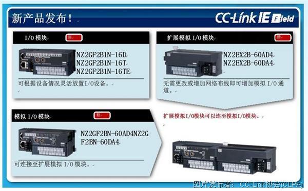 MELSEC iQ-R系列以太网接口模块