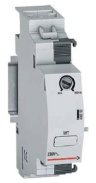 羅格朗 TX3/DX 模數化斷路器及剩余電流動作斷路器
