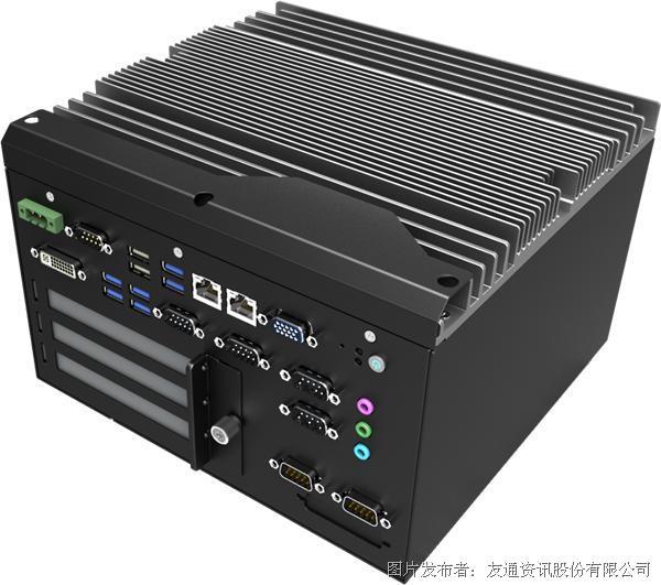 DFI EC500系列嵌入式工控機