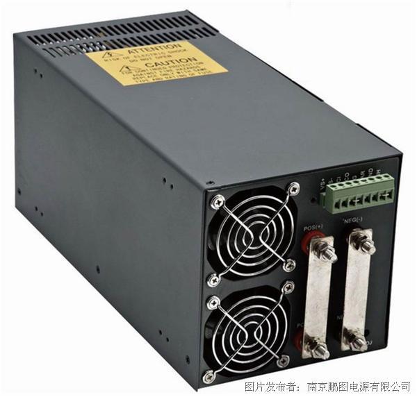 鹏图 P1200-2000-K系列军工模块开关电源